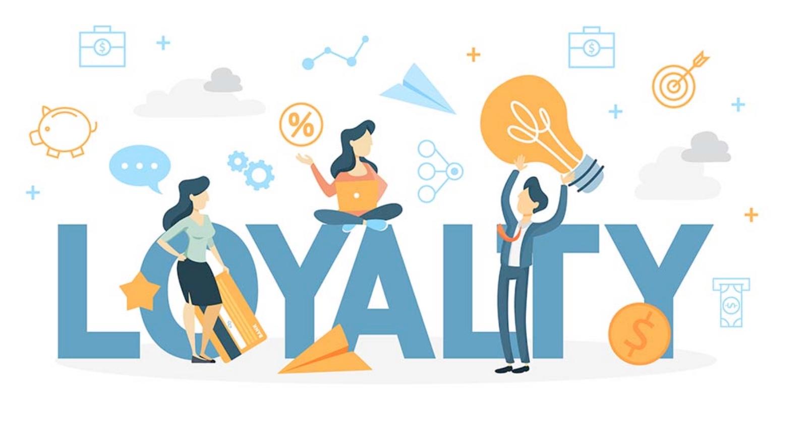 Chuyển đổi số: Giải pháp khách hàng trung thành