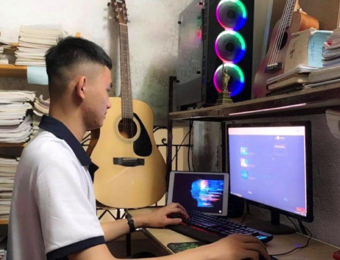 Học lập trình trực tuyến tại FUNiX