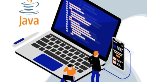Lập trình viên Java
