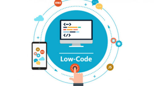 low-code development