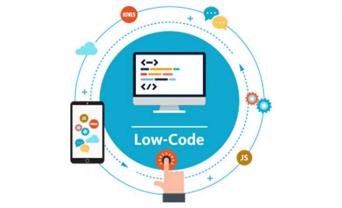 Chức năng kéo và thả đóng vai trò là một trong những yếu tố trung tâm của việc đơn giản hóa quá trình lập trình ứng dụng/phần mềm