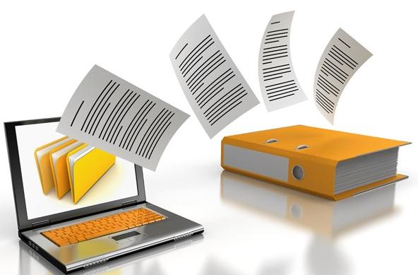 eKYC - tiết kiệm không gian lưu trữ