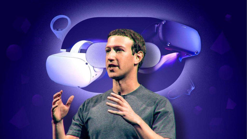 """Mark Zuckerberg tuyên bố sẽ theo đuổi tham vọng biến Facebook từ mạng xã hội thành trung tâm của một vũ trụ ảo, còn gọi là """"metaverse"""""""